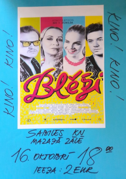 BLEZI-001