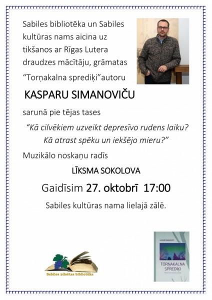 Kaspars Simanovics