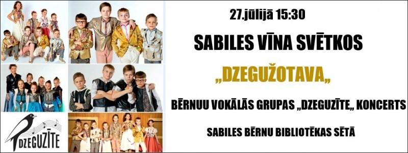 Sabiles Vina svetki_ bernu vokeles grupas_Dzeguzite_koncerts _2019_27 julijs (2)