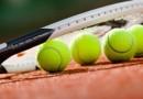 Rezultāti tenisā un volejbolā
