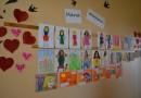 Mātes diena '''Valgales skolā''