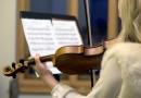 Sabiles Mūzikas un mākslas skola  uzņem audzēkņus jaunajam mācību gadam