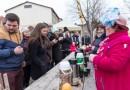 Krāšņi aizvadīti trešie Karstvīna svētki Sabilē