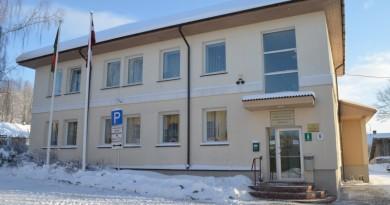 Talsu novada domes deputātu pieņemšanas 2017.g. februārī