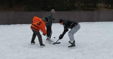 Sabiles kauss hokejā