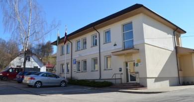 Talsu novada domes deputātu pieņemšanas 2017.gada aprīlī