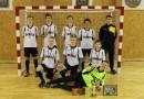Sabiles kauss telpu futbolā jauniešiem