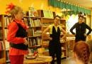 """Pasākums """"Trakie putni"""" Sabiles bērnu bibliotēkā"""
