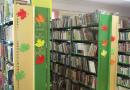 Konkurss uz BIBLIOTEKĀRA amatu darbam Sabiles bibliotēkā