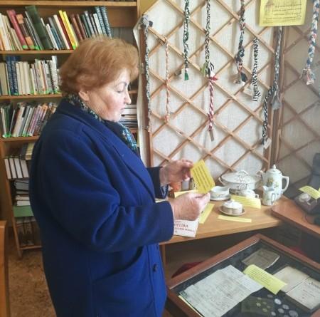 Sabiles biblioteka_Izstade_Sabilnieku lietas ar stastu (4)
