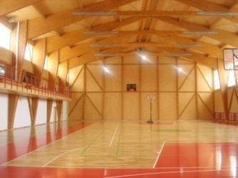 Sabiles sporta centrs
