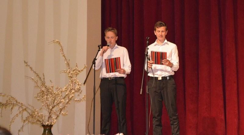 Ventspils mūzikas vidusskolas audzēkņu koncerts (1)