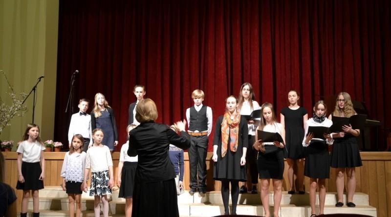 Ventspils mūzikas vidusskolas audzēkņu koncerts (2)