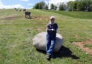 Pedvāles radošā sezona veltīta spēlei ar akmeni