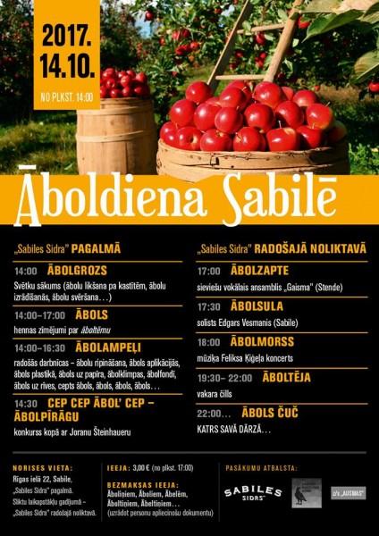 Āboldiena Sabilē