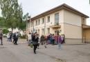 Talsu novada domes deputātu pieņemšanas septembrī