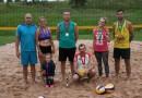 Turnīrs pludmales volejbolā 31. augustā