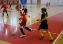 Sabiles kauss Telpu futbolā: 2009.gadā dzimušie un jaunāki