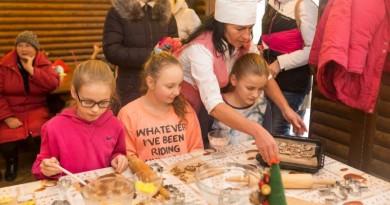 Sabilē tiks svinēti 4. Karstvīna svētki (9.decembrī)