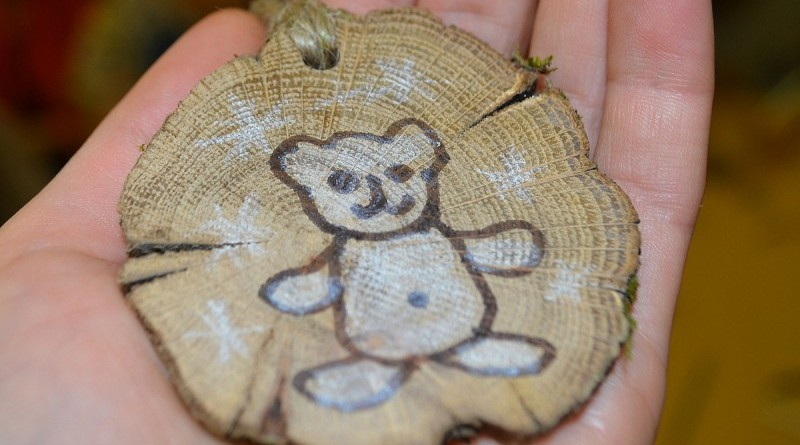 Sabiles bernu biblioteka_Ziemassvetku rotajumu gatavosana (11)
