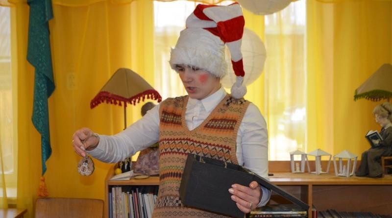 Sabiles bernu biblioteka_Ziemassvetku rotajumu gatavosana (3)