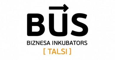Līdz nākamā gada 16.janvārim pieņem pieteikumus uzņemšanai LIAA Talsu biznesa inkubatorā
