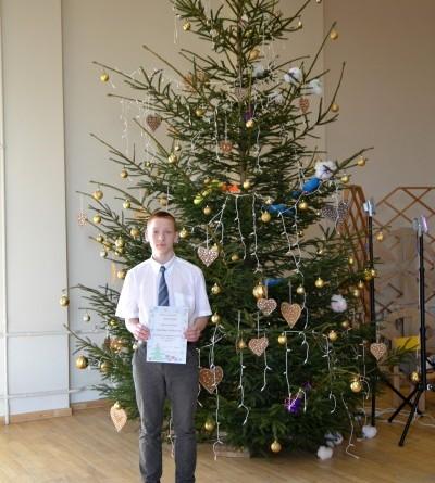 Ziemassvētki Sabiles pamatskolā (52)
