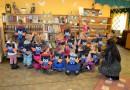 """""""Grāmatu starts"""" mazuļiem Sabiles bērnu bibliotēkā 15. februārī"""