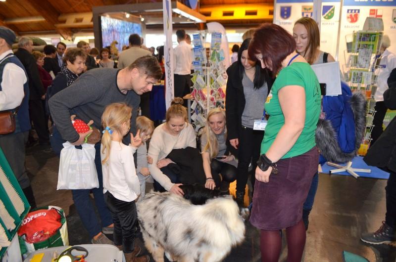 Sabile un Talsi tūrisma izstādē Balttour 2018 (7)