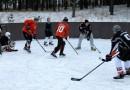 Sabiles kauss hokejā 2018