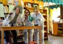 Eksperimentu diena Sabiles bērnu bibliotēkā