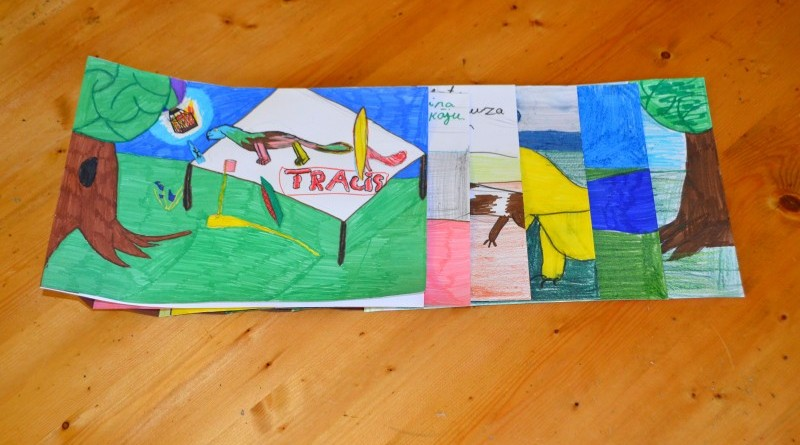 Izstade Sabiles bernu biblioteka (5)