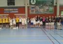 Noslēdzies Talsu novada čempionāts telpu futbolā 2017/2018