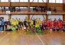 """Noslēdzies turnīrs """"Sabiles kauss telpu futbolā 2017/2018 U9 un U13"""""""