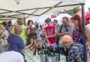 Sākusies amatnieku un tirgotāju pieteikšanās tirdzniecībai 2018. gada Sabiles Vīna svētkiem