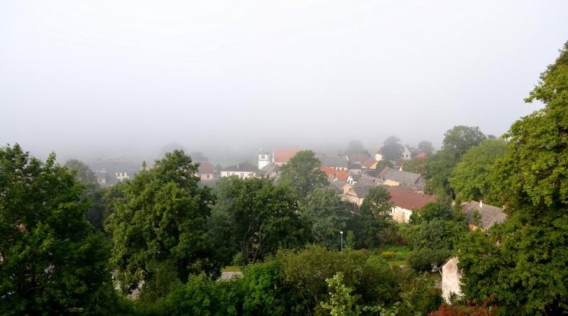 Miglas rīts Sabilē 29. augustā (1)