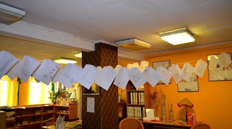 Sabiles bernu biblioteka_Antras Auzinas izstade (2)