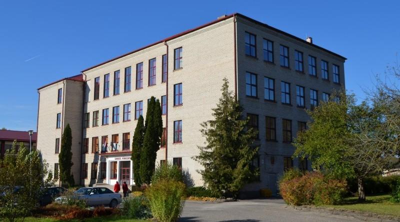 Sabiles pamatskola