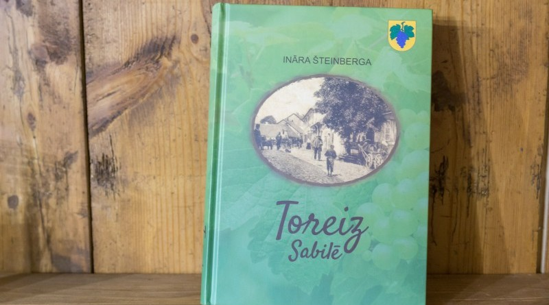 Grāmatas_Toreiz Sabilē_atvēršana Sabiles Sarades namiņā (13)
