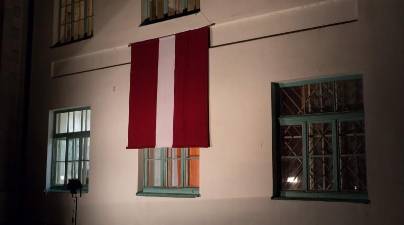 Latvijas valsts simtgades svinības Abavas tautas namā 2018. gada 17. novembrī (1)