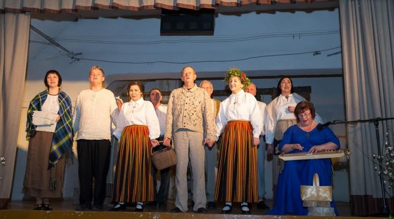 Latvijas valsts simtgades svinības Abavas tautas namā 2018. gada 17. novembrī (10)