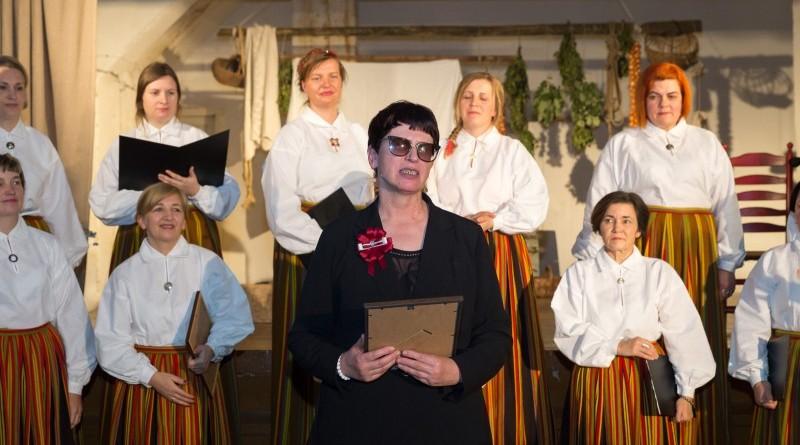 Latvijas valsts simtgades svinības Abavas tautas namā 2018. gada 17. novembrī (20)