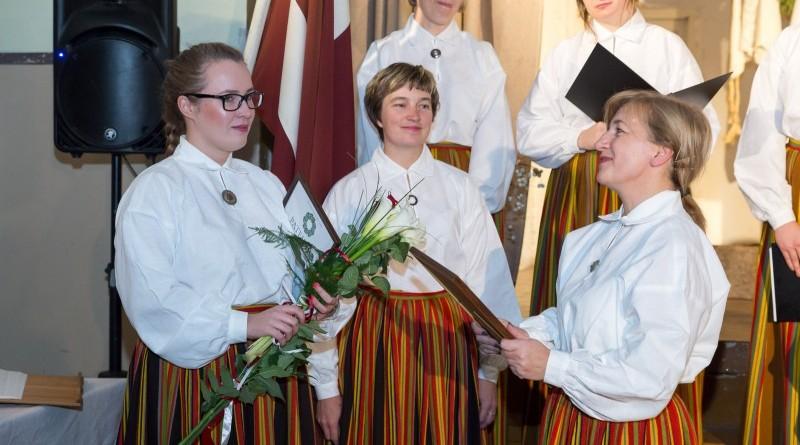 Latvijas valsts simtgades svinības Abavas tautas namā 2018. gada 17. novembrī (21)