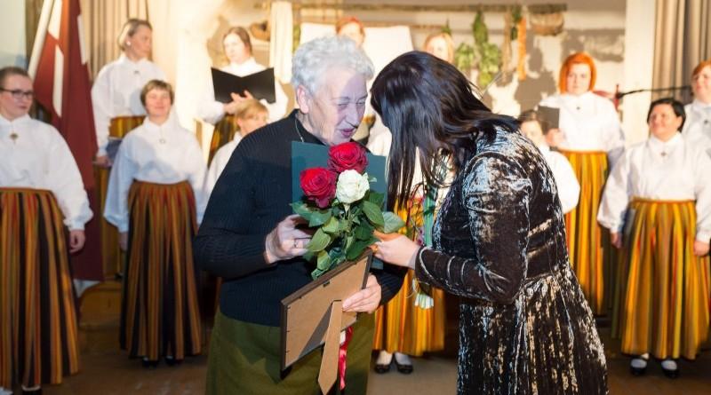 Latvijas valsts simtgades svinības Abavas tautas namā 2018. gada 17. novembrī (23)