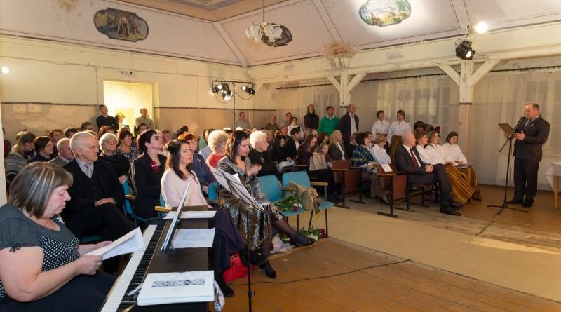 Latvijas valsts simtgades svinības Abavas tautas namā 2018. gada 17. novembrī (29)