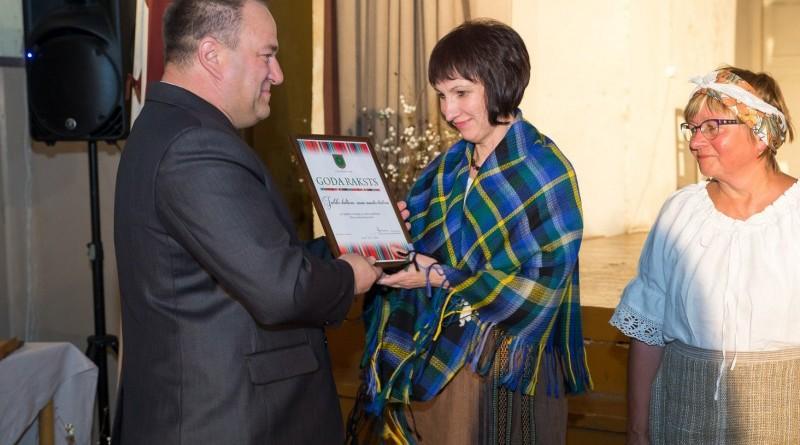 Latvijas valsts simtgades svinības Abavas tautas namā 2018. gada 17. novembrī (30)
