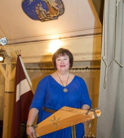 Latvijas valsts simtgades svinības Abavas tautas namā 2018. gada 17. novembrī (35)