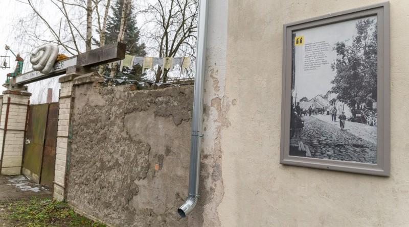 Senas fotogrāfijas Sabilē uz Rīgas ielas (13)