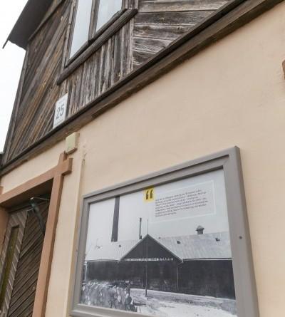 Senas fotogrāfijas Sabilē uz Rīgas ielas (15)