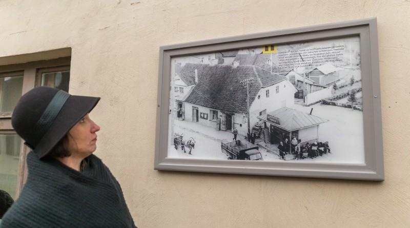 Senas fotogrāfijas Sabilē uz Rīgas ielas (2)